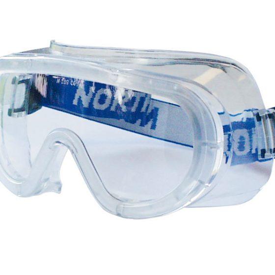Stof en slijpbril-0