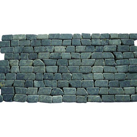 Stabigo Brick Mosaic Gray Blu Tumble-0