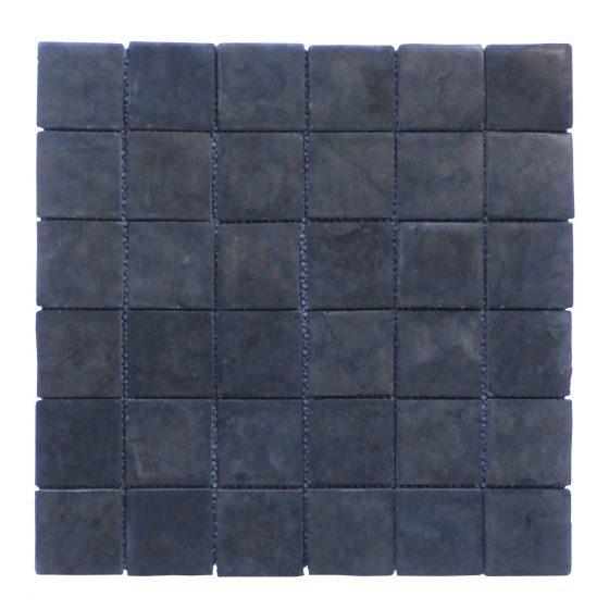 Stabigo Parquet Mosaic Gray Blue Tumble-0