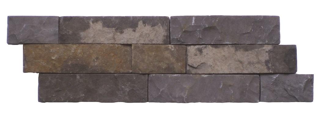 Stabigo Wall Cladding 01 Gray Brown-0