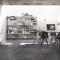 Imola Oficina 60×60 Dark Grey-1710