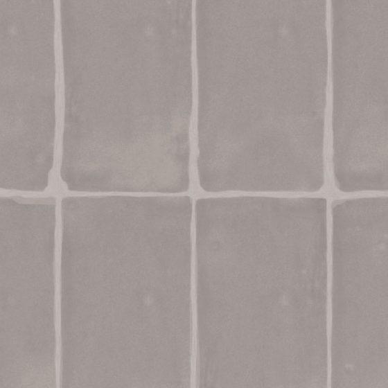 Living Ceramics Mayolica 7.5x15 Grey-0