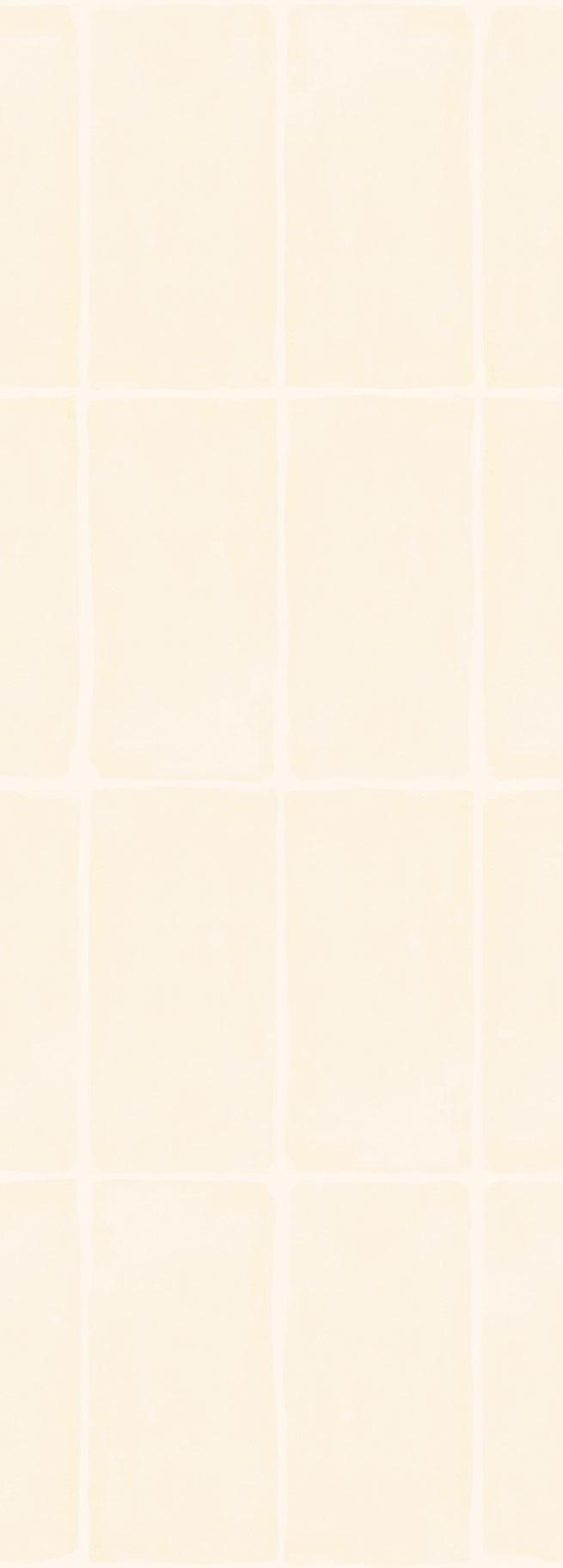 Living Ceramics Mayolica 7.5x30 Ivory-2683