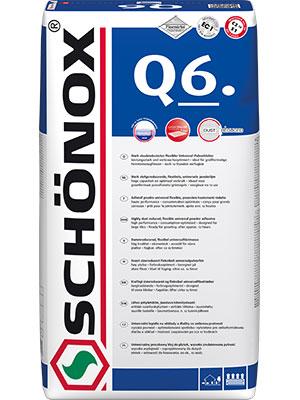 Schonox Q6 4kg-0