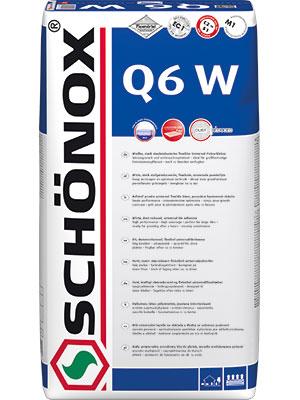 Schonox Q6W 25kg-0