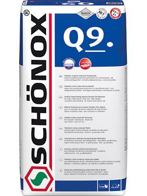 Schonox Q9 25kg-0